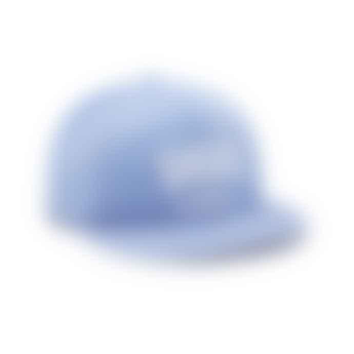 Deus Ex Machina Blue Foamie Cap
