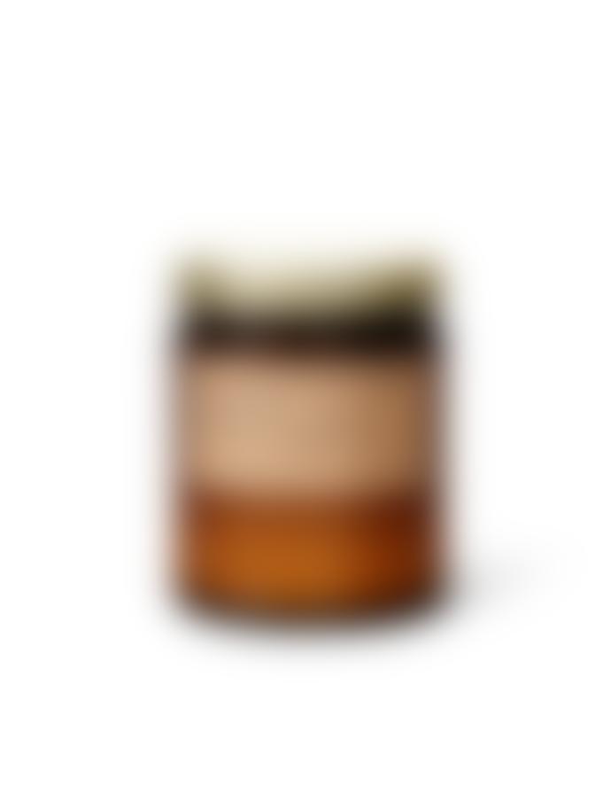 P.F. Candle Co Teakwood & Tobacco Candle
