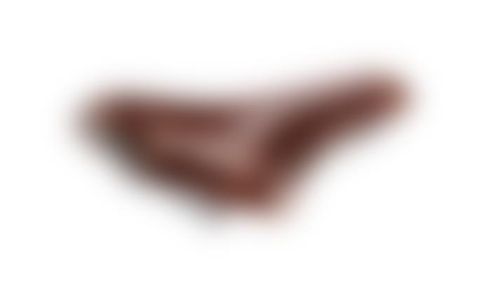 Brooks England Swift Brown Leather Saddle