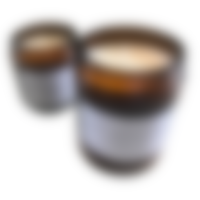 lavender room Medium Pharmacy Pot Candle