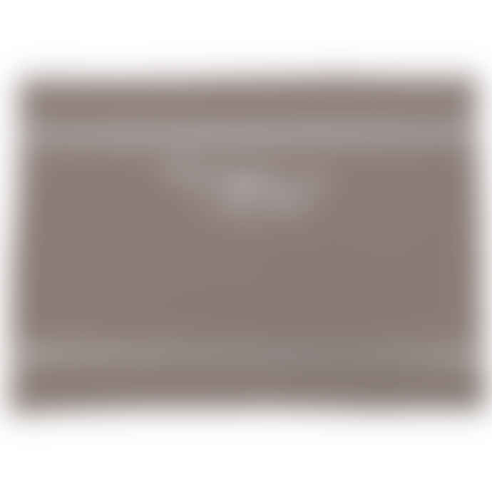 Sylvie Thiriez King Size Brown Panorama Duvet Cover