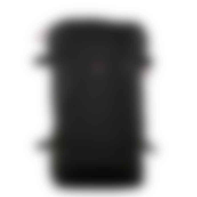 Watershed Brand Black Bag One Backpack