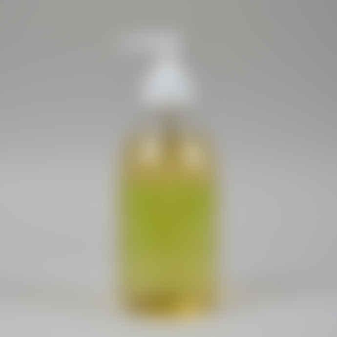 Compagnie De Provence 300ml Verveine Fraiche Marseille Savon Liquid