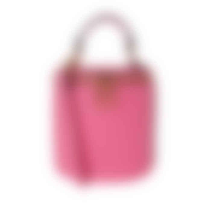 Street Level  Top Handle Cylinder Bag