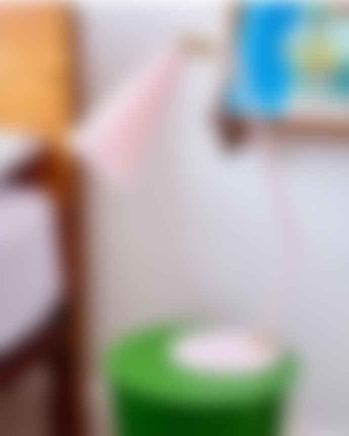 Le Studio Pink Piccolo Lamp