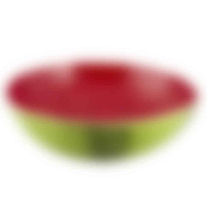 Bordallo Pinheiro Watermelon Salad Bowl (large)