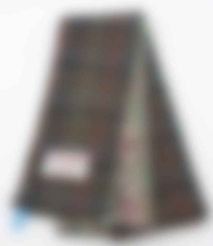 Helen Chatterton Textiles Harris Tweed Skinny Scarf