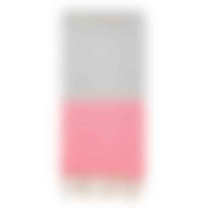 Babooshe Neon Pink Fouta