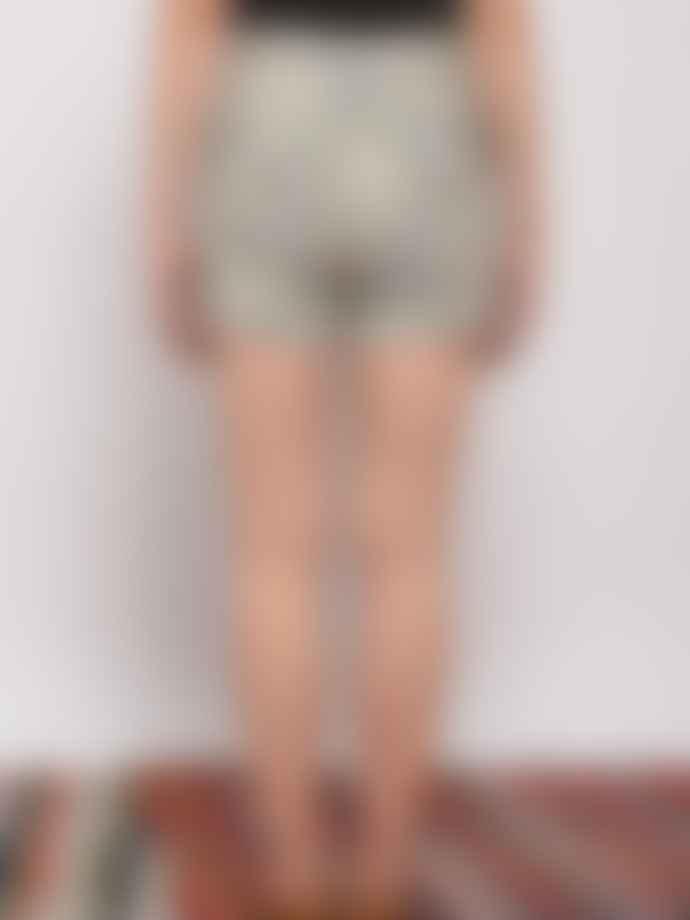 Leon & Harper Queen Paisley Shorts