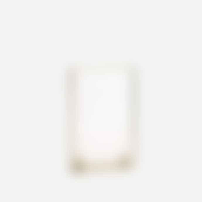 Madam Stoltz Brass Photo Frame On Foot, 13 x 18 cm