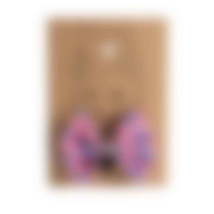 Hiro + Wolf Nebula Bow Tie