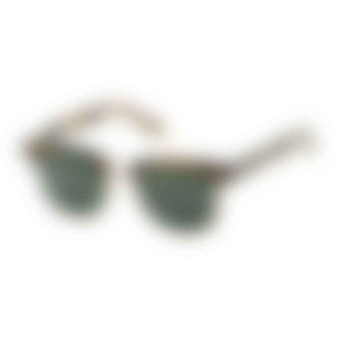 Pala Dayo Classic Tortoiseshell Sunglasses