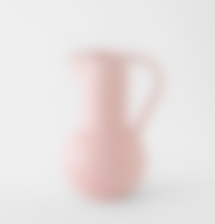 raawii Large Pink Jug