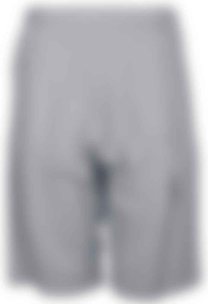 Format COSY II Grey Plain Shorts