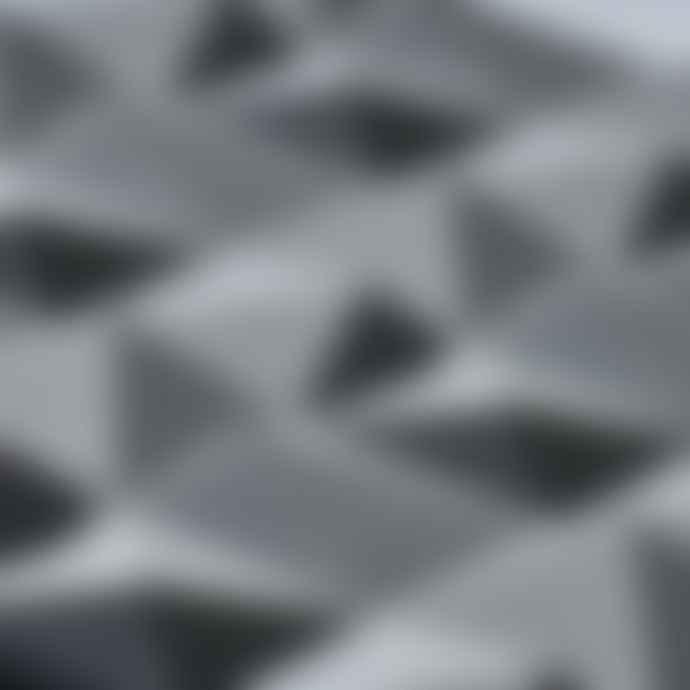 Zone Denmark Black Beak Silicone Origami Trivet