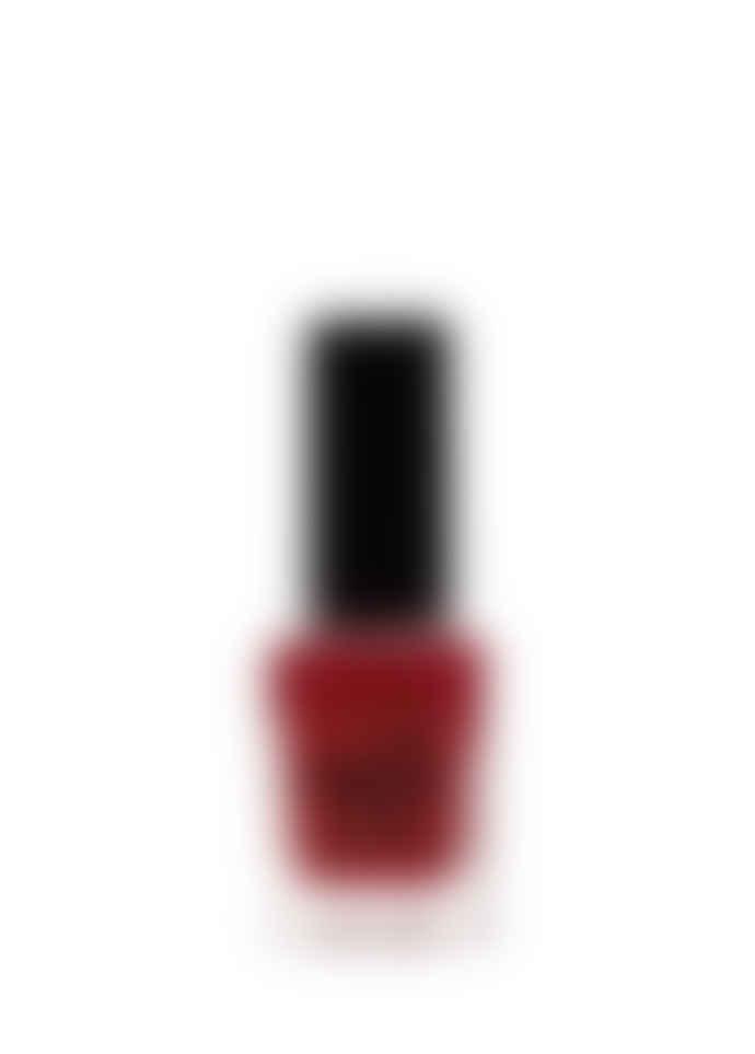 Magia Vamp Blood 03 With A Gel Like Nail Polish