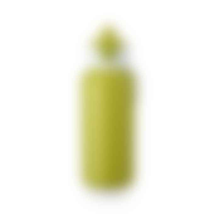 Rosti Mepal Lime Campus Pop Up Drinking Bottle