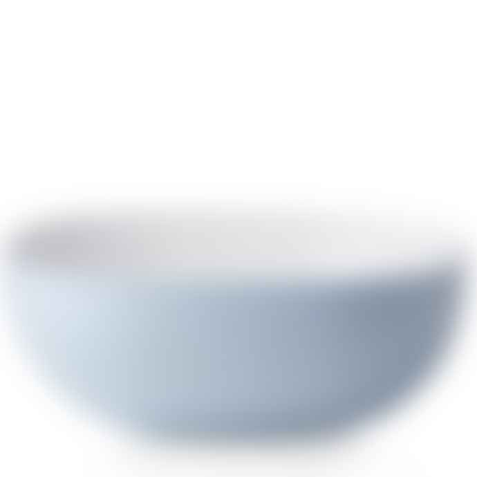 Rosti Mepal Synthesis 4 L Nordic Blue Serving Bowl