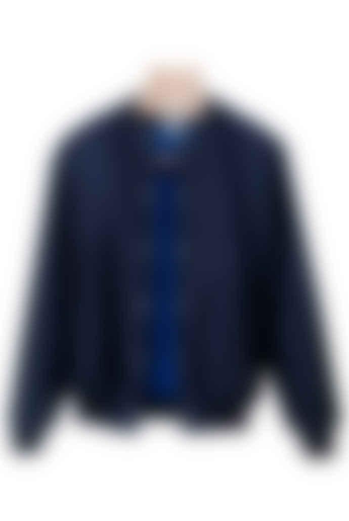 A.D.Deertz Black Moleskin Cana Jacket