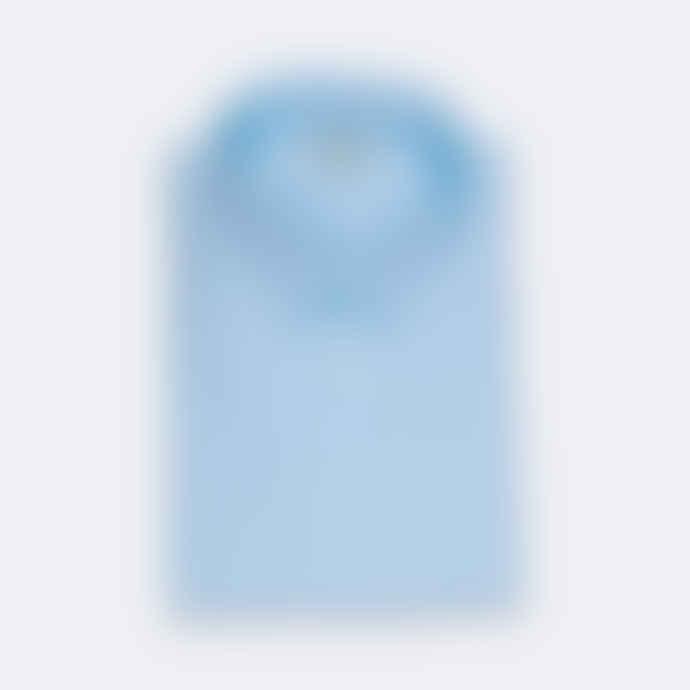 A.D.Deertz Light Blue Iser Shirt