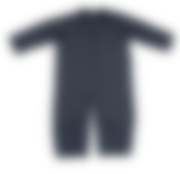 Bebe Organic Graphite Grey Ode Jumpsuit