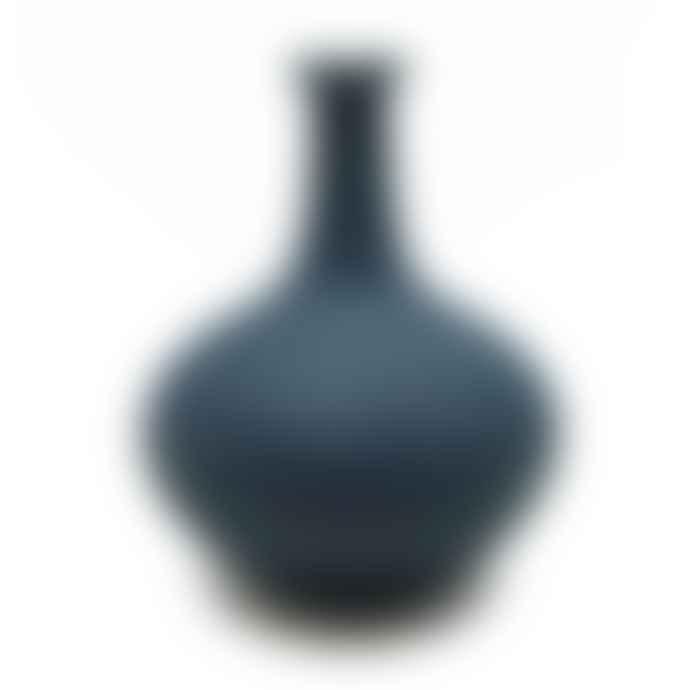 Lindform XXL Blue Athen Vase