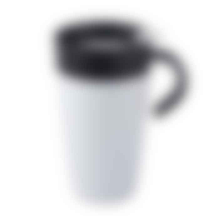 Mepal Rosti Thermo Mug Automatic in White