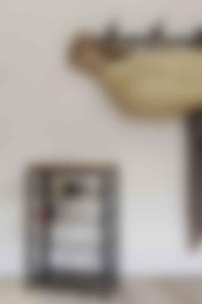 Nkuku Small Obra Industrial Wine Rack