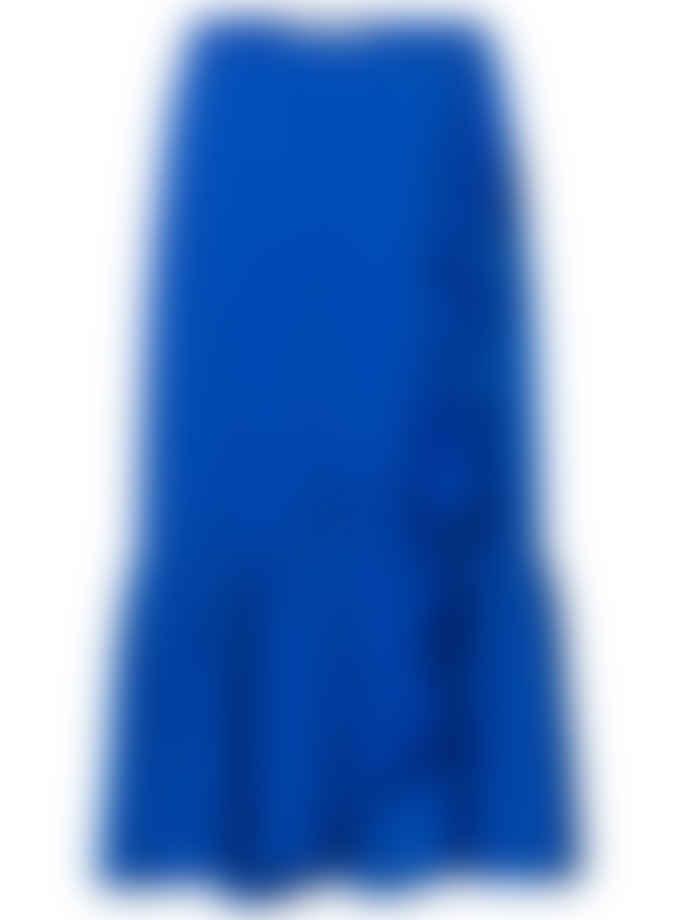 Munthe Ruffle Power Skirt
