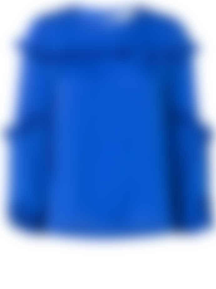 Munthe Philosophy Ruffle Shirt