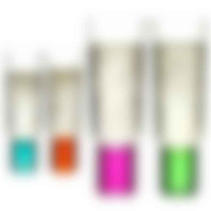 Sagaform Set of 2 Club Champagne Glasses