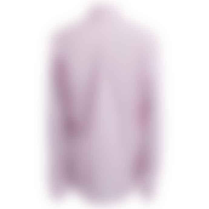 Burrows & Hare  Pink Long Sleeve Shirt