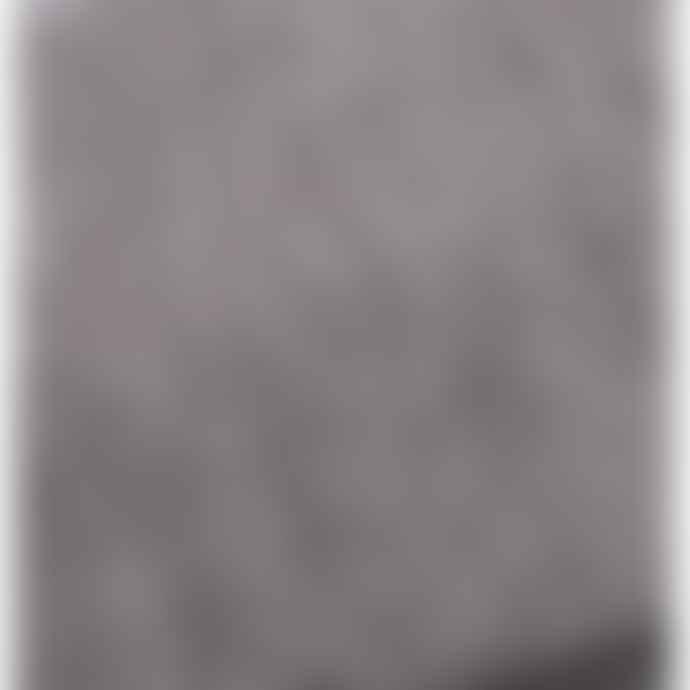 Burrows & Hare  Light Grey Alpaca Sock