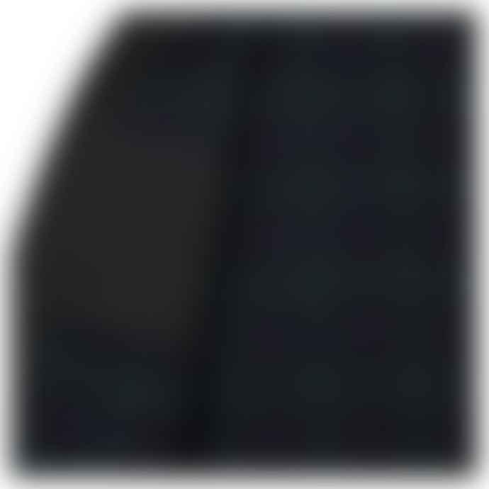 Vetra Anthracite Double Face Workwear Melton Jacket
