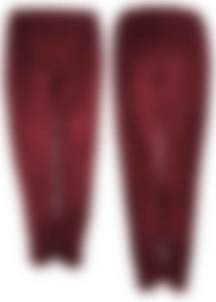 Format COSY II Rust Corduroy Unisex Trousers