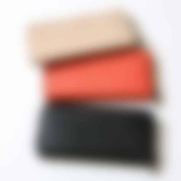 Yoshi  Soft Leather Zip Around Ladies Purse Or Wallet
