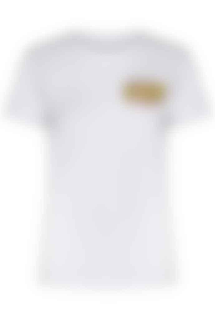 POP Copenhagen White Pop Art Pop T-shirt
