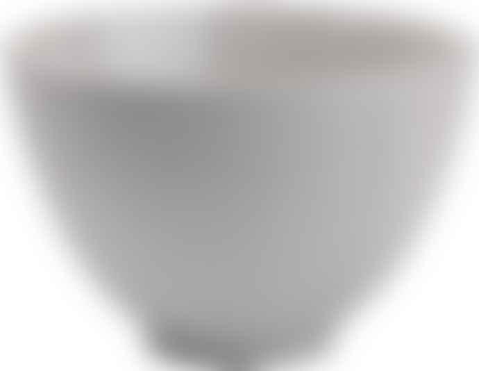 Ernst Grey Stoneware Bowl