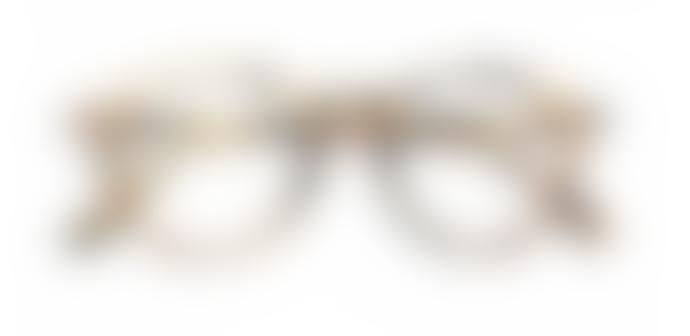 IZIPIZI Reading Glasses in Light Tortoise (Frame Shape: #D)