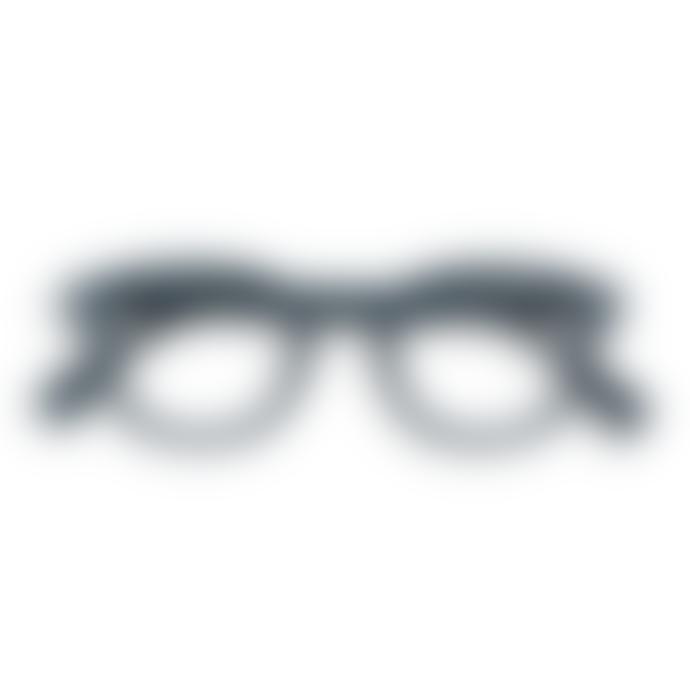 IZIPIZI Reading Glasses in Grey (Frame Shape: #C)