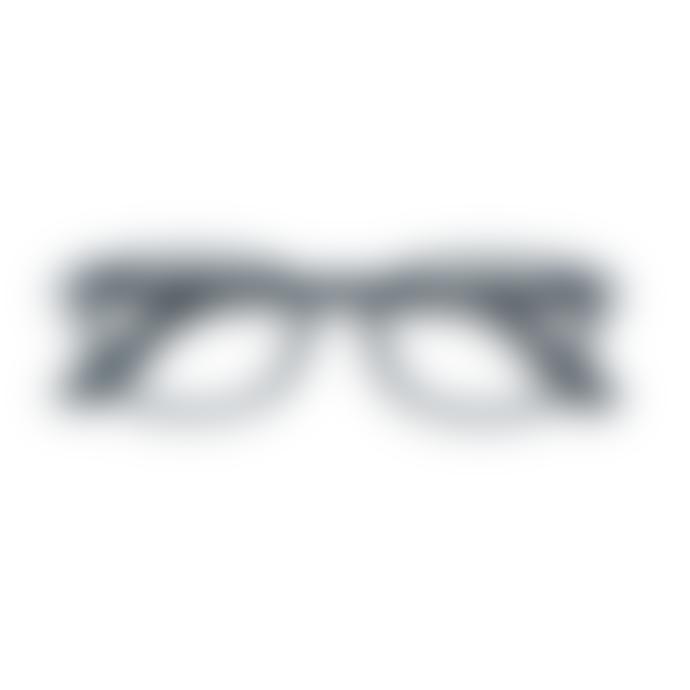 IZIPIZI Reading Glasses in Grey (Frame Shape: #B)
