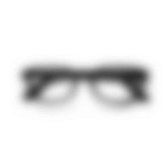IZIPIZI Reading Glasses in Black (Frame Shape: #B)