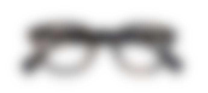 IZIPIZI Reading Glasses in Tortoise (Frame Shape: #C)