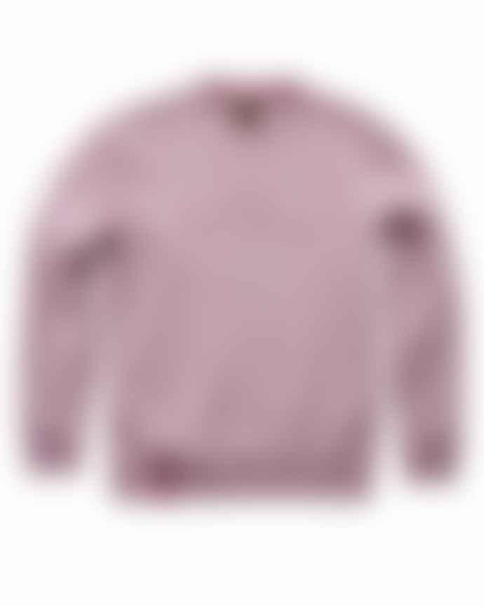 Alpha Industries Silver Pink 3D Sweatshirt