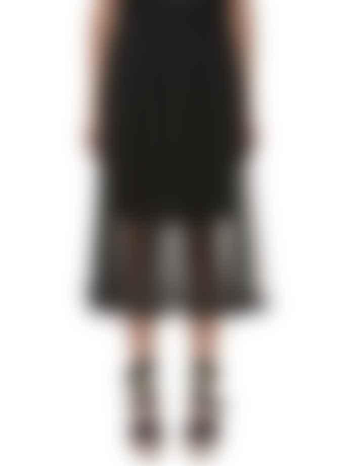 Markus Lupfer Tulle Hailey Skirt