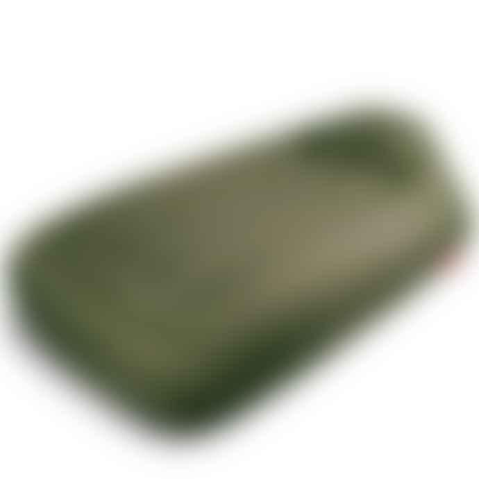 Fatboy Olive Green Lamzac® Large Lounger