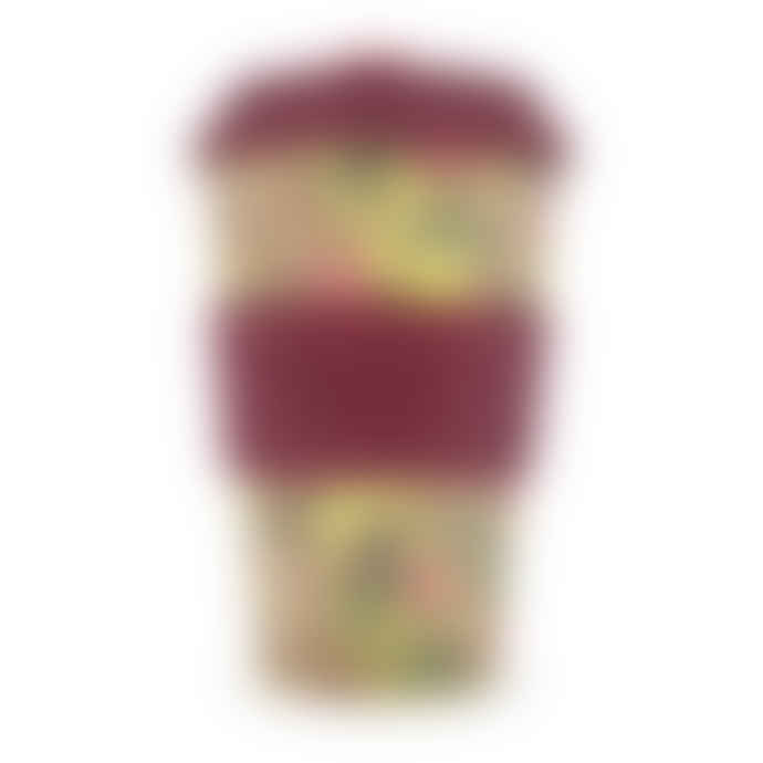 Ecoffee Cup William Morris Seaweed Mug