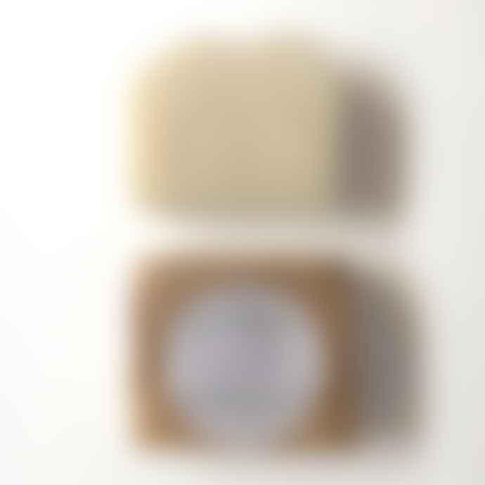 Hunter Jones Lavender Patchouli Aromatic Soap