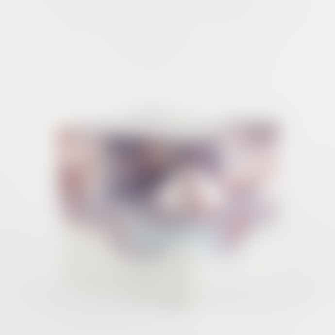 JDP Ceramics Kivos Porcelain Incense Cube