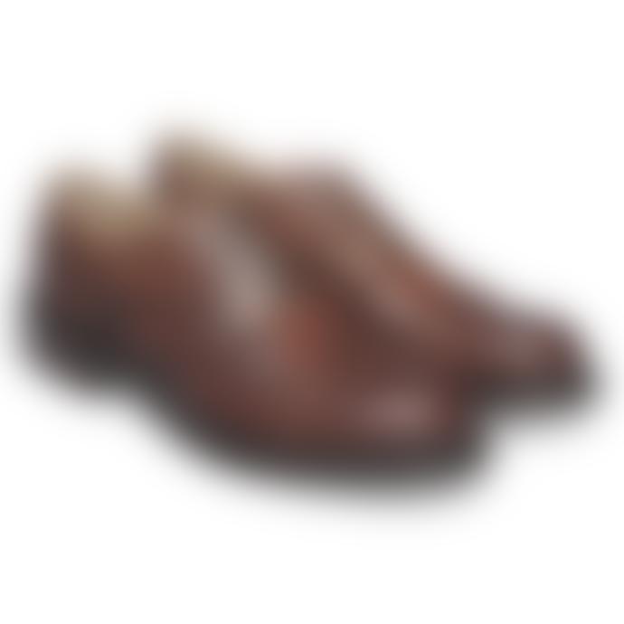Joseph Cheaney & Sons Dark Leaf Avon R Country Brogue